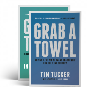 Grab a Towel Bundle (Book and Interactive Guide)