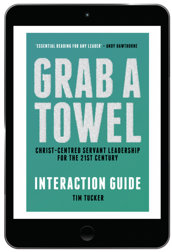 Grab a Towel Interactive Guide Ebook