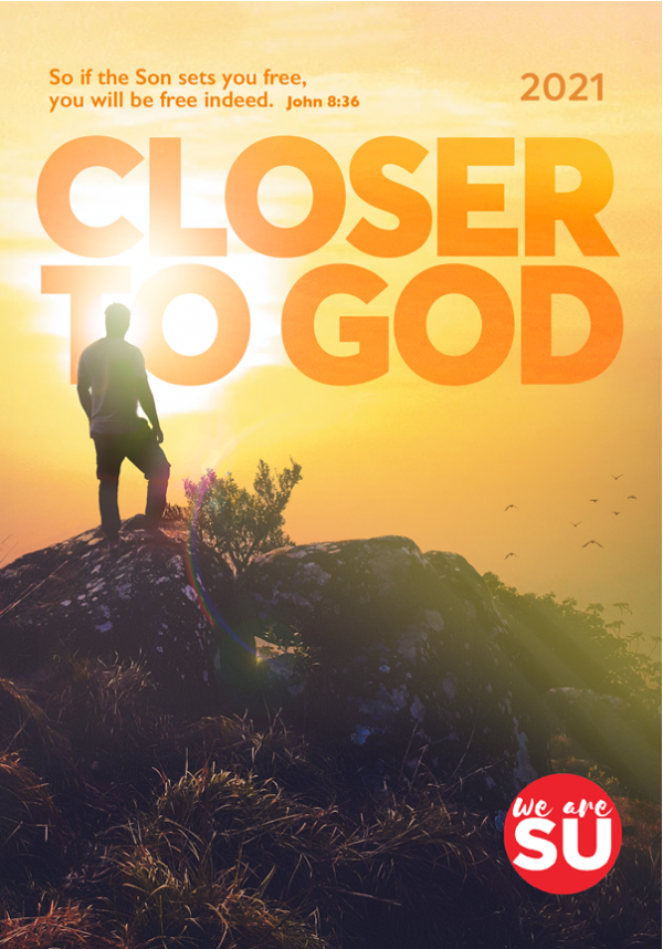 Closer to God (2021)