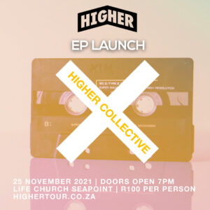 Higher Collective EP Launch